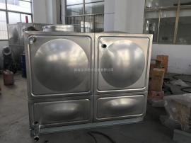 智能型箱泵一体化|消防增压稳压恒压供水设备
