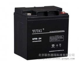 宇泰YUTAI蓄电池6-FM-150/12v150ah机房应急电源