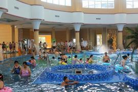 泳池紫外线杀菌器水处理 不锈钢式紫外线消毒器 泳池消毒设备