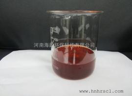 工业废水处理用重金属离子去除剂/螯合剂 重捕剂使用方法