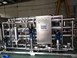 纳滤膜分离设备应用于大豆肽发酵液浓缩脱水过滤