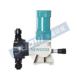 新道茨HND-70/2.0加药泵电机驱动�C械隔膜�量泵