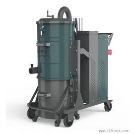 克�R森HC4-100L三相4千瓦重型工�I吸�m器