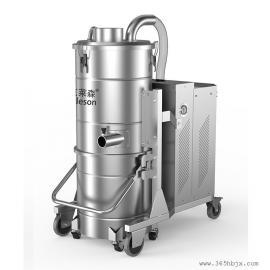 大型冶炼车间热渣清理用HGW7-100L克莱森耐高温工业吸尘器