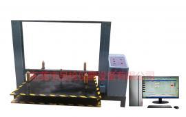 电脑控制型全自动纸箱抗压试验机