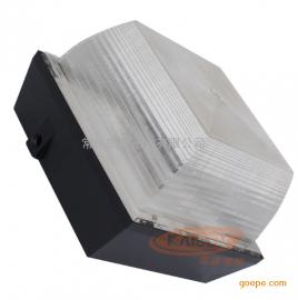 低频无极灯灯节能方形吸顶灯泛光灯40w50w
