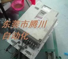 科比23F5A1R-YVC2变频器维修启动无法工作修理
