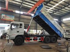 污水处理厂10吨12吨污泥车-全密封厢式/罐式污泥转运车报价说明