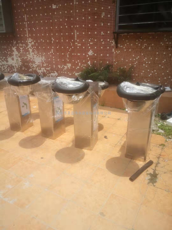 公共户外直饮水机