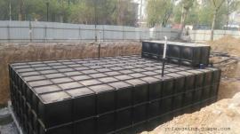 方行 地埋式箱泵一体化 定制加工量大从优