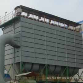 燃煤电厂锅炉除尘器脱硫脱硝一体化改造