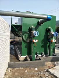全自动一体化净水设备/一体化净水处理设备