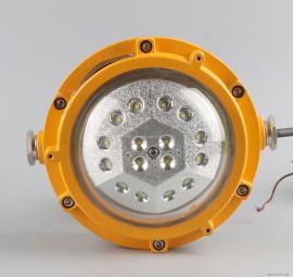 车间LED泛光防爆灯,SW7151-50W壁挂式防爆照明灯