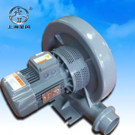 高温气体输送风机,中压耐高温风机