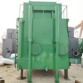 一体化净水器内部构造 一体化净水器虹吸动画 河水净化设备原理