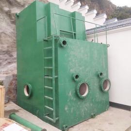 一体化净水器全自动设备技术手册 农村饮用水净水器前置过滤器