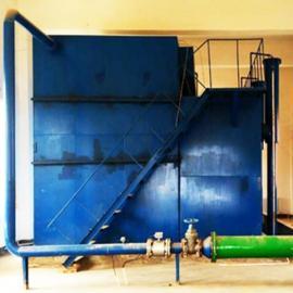 一体化净水设备说明书 增强型高效一体化全自动净水器工艺原理