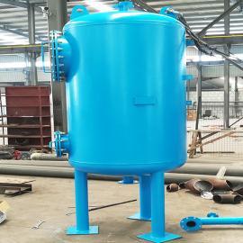 一体化净水器动画演示 生活饮用水全自动一体化净水器内部构造