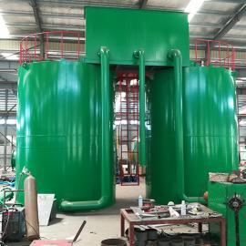 全自动净水设备技术参数 一体化净水器结构图 净水设备超滤