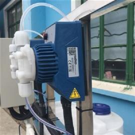 赛高AKS603NHP0800计量泵电磁隔膜计量泵