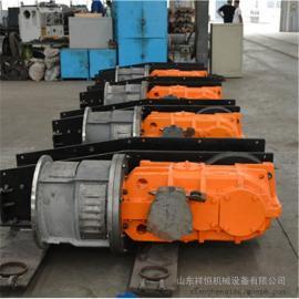 SGB420/40X刮板输送机 小40刮板机 矿用40T刮板机煤溜子