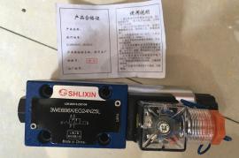 立新SHLIXIN久经耐用DBW20BG7-L5X/5-6EG24NZ5L