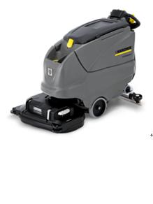 凯驰全自动手推式洗地机,物业洗地机