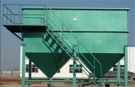 斜管沉淀器 污泥厂专用斜管沉淀池