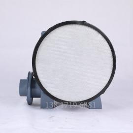 HTB100-102透浦式多段鼓风机