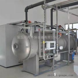 大型公斤级市政给水用臭氧发生器