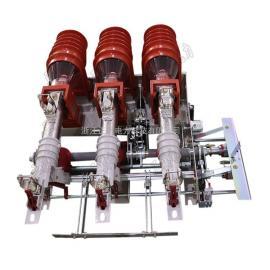 10KV压气式负荷开关FKRN12-12D 现货出售