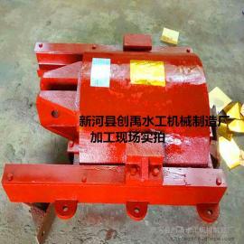 铸铁闸门|水闸|1*0.8M铸铁闸门加1t启闭机 创禹水工专供