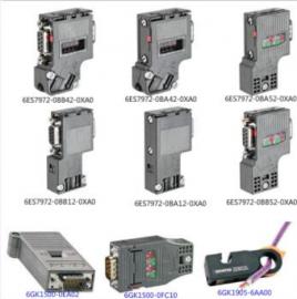 6ES7 972-0BB41-0XA0西门子35度网络接头 总线连接器
