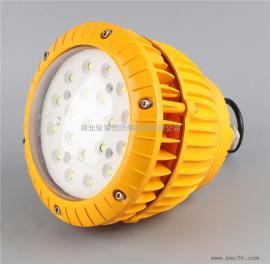 长期免维护LED防爆灯60W,圆形LED防爆泛光灯