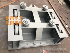 喷锌钢闸门|DN800喷锌钢闸门|4*4m喷锌钢闸门|DN600喷锌钢闸门
