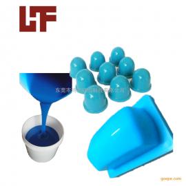 防静电硅胶等级6-9次方绿色防静电移印硅胶移印胶桨
