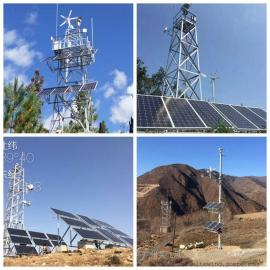 工地施工移动式太阳能监控系统-太阳能发电-英飞