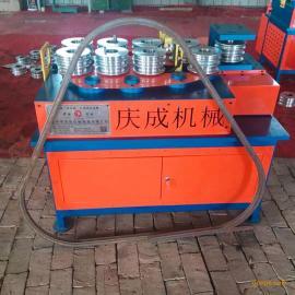 功率加大弯管机 大棚方管圆管折弯机 安全可靠稳定性高
