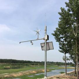 风光互补发电水文水利无线监控-风光互补系统-英飞