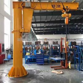 沙井工厂悬臂吊规格,移动式家用悬臂吊