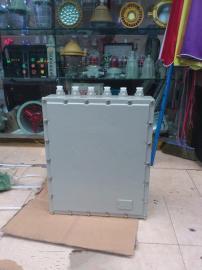 增安型防爆接�箱