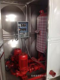 箱泵一体化水箱 支持定制供水设备