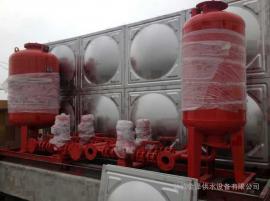 无室外泵房节省空间型箱泵一体化设备 制造商