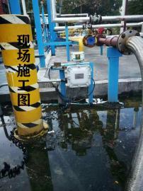油品装车防静电接地保护仪