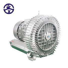 单叶轮大风量11KW漩涡高压风机 漩涡气泵
