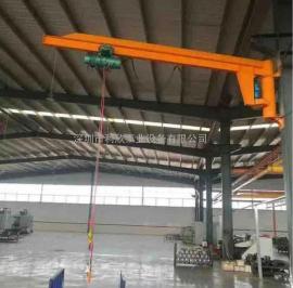 利欣 横梁式悬臂吊工厂设备 5108