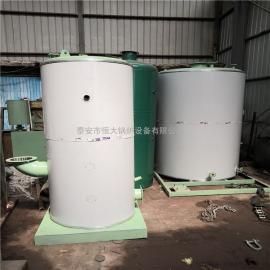 恒大燃油燃气热水锅炉结构设计合理LWS