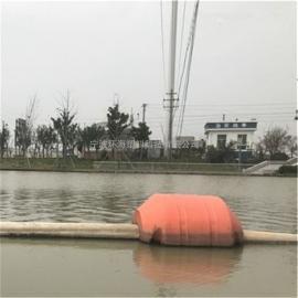 环海销售清淤浮筒 抽沙船专用管道浮体 海上清淤浮筒