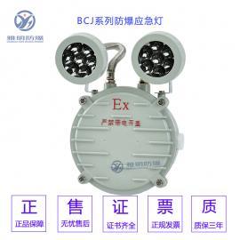 BC5200-2×5W防爆应急灯 消防应急照明灯