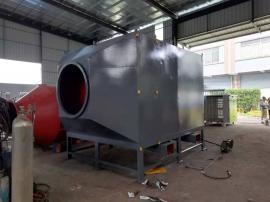 出口越南活性炭废气吸附器